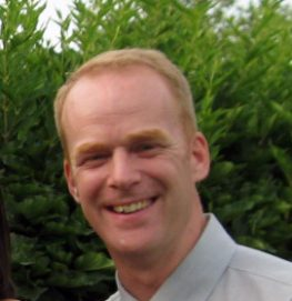 Troy Hornberger
