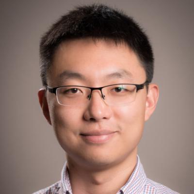 Lihong Zhan